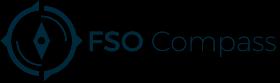 FSO Compass logo